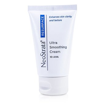 Resurface Ultra Smoothing Cream 10 AHA  40g/1.4oz