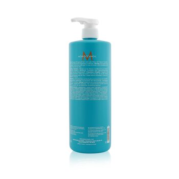 Hydrating Shampoo (For All Hair Types)  1000ml/33.8oz