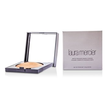 Matte Radiance Baked Powder  7.5g/0.26oz
