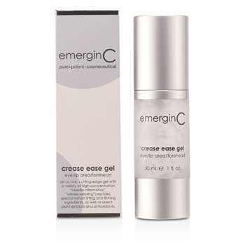 EmerginC Gel Labios/ojos  30ml/1oz