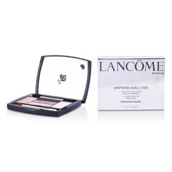 Lancome Hypnose Doll Eyes 5 Color Paleta- # DO1 Fraicheur Rosee  2.7g/0.09oz