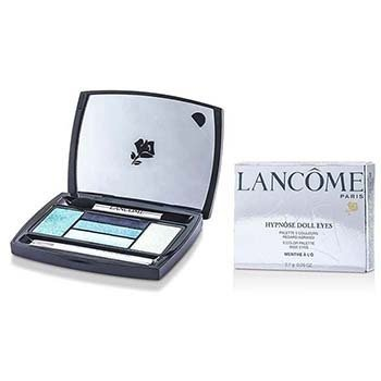 Lancome Hypnose Doll Eyes 5 Color Palette - # DO3 Menthe A L'O  2.7g/0.09oz