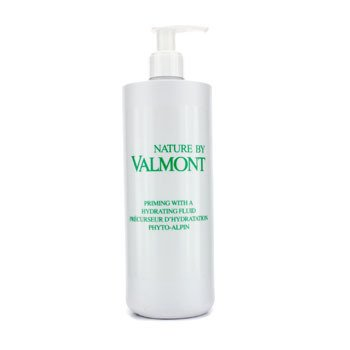 Nature Priming With A Hydrating Fluid (Salon Size) 500ml/16.9oz
