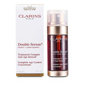 Double Serum Complete Age Control Concentrate  30ml/1oz