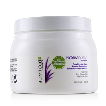 Biolage HydraSource Conditioning Balm (For Dry Hair) 500ml/16.9oz