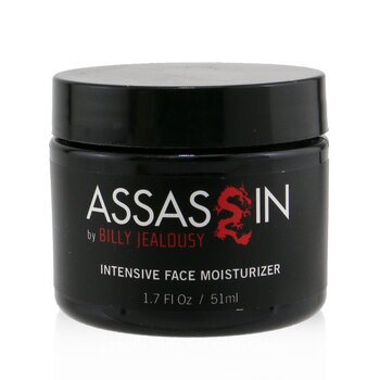 Assassin Intensive Face Moisturizer 51ml/1.7oz