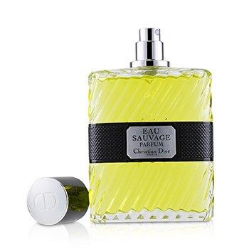 Eau Sauvage Eau De Parfum Spray  100ml/3.4oz