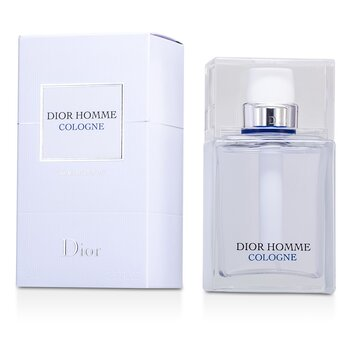 Dior Homme Cologne Spray (New Version)  75ml/2.5oz