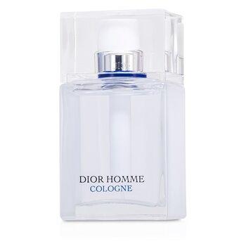 Christian Dior Dior Homme Κολώνια Σπρέυ (Νέα Έκδοση)  75ml/2.5oz