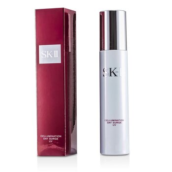 SK II Cellumination Day Surge UV Hidratante Blanqueador  50g/1.7oz
