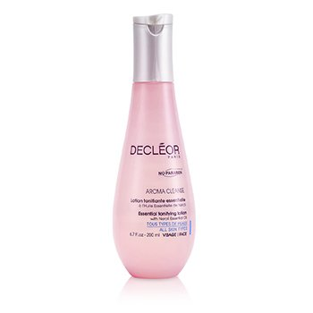 Decleor Aroma Cleanse Essential Tonifying Lotion  200ml/6.7oz