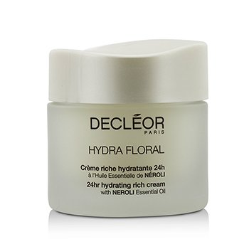 Hydra Floral 24hr Hydrating Rich Cream  50ml/1.69oz