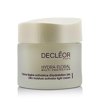 Hydra Floral 24hr Hydrating Light Cream  50ml/1.69oz