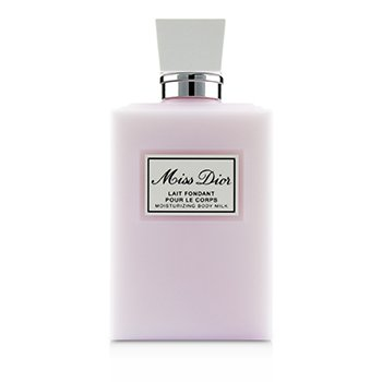 Miss Dior Moisturizing Body Milk (New Scent) 200ml/6.8oz