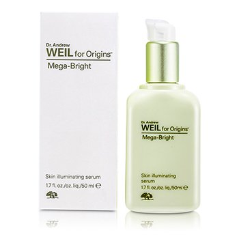 Origins Dr. Andrew Mega-Bright Skin Illuminating Serum  50ml/1.7oz