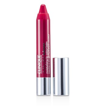 Clinique Chubby Stick Intense Moisturizing B�lsamo Color Labial - No. 3 Mightiest Maraschino  3g/0.1oz