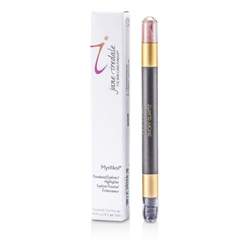 Jane Iredale Mystikol (Powdered Eyeliner/ Highlighter) - # Smoky Quartz  1.2g/0.04oz