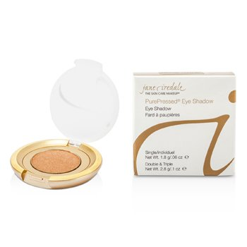 Jane Iredale PurePressed Sombra Ojos - Rose Gold  1.8g/0.06oz