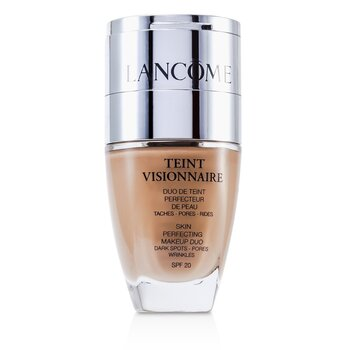Teint Visionnaire Skin Perfecting Maquillaje Duo SPF 20  30ml+2.8g