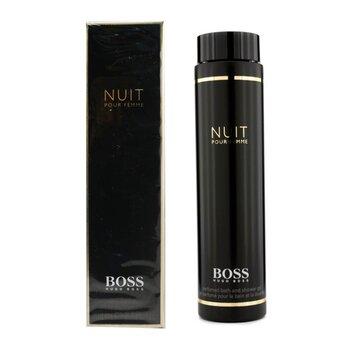 Boss Nuit Pour Femme Shower Gel  200ml/6.7oz