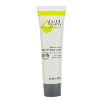 Juice Beauty Green Apple Age Defy Hand Cream  60ml/2oz