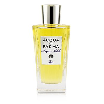 Acqua Nobile Iris Eau De Toilette Spray  125ml/4.2oz