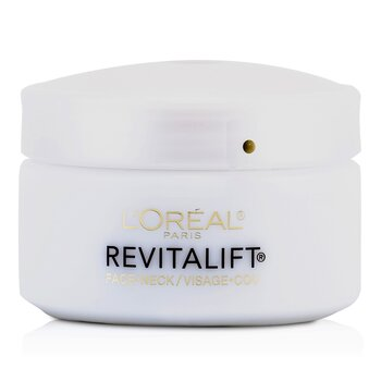 RevitaLift Anti-Wrinkle + Firming  Face/ Neck Contour Cream  48g/1.7oz