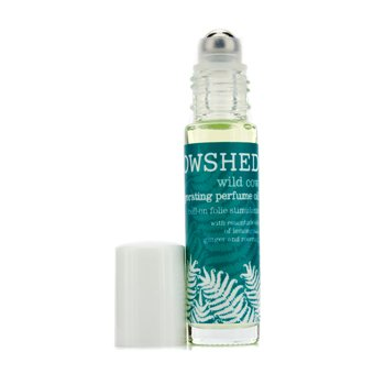 Cowshed Wild Cow Invigorating Perfume Oil Roll-On  10ml/0.34oz