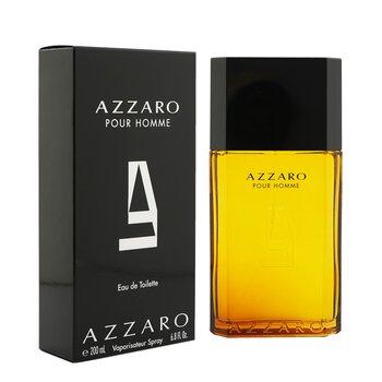 Azzaro Eau De Toilette Spray  200ml/6.7oz