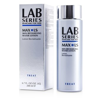 Aramis Lab Series Max LS Skin Recharging Water Loción  200ml/6.7oz