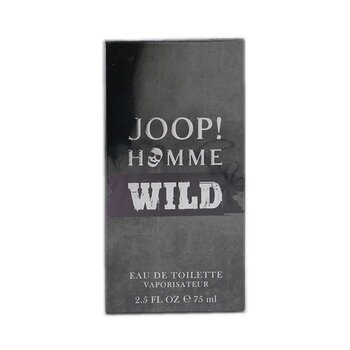 Wild Eau De Toilette Spray  75ml/2.5oz