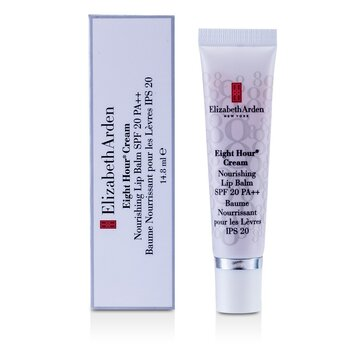 Eight Hour Cream Nourishing Lip Balm SPF 20  14.8ml/0.5oz