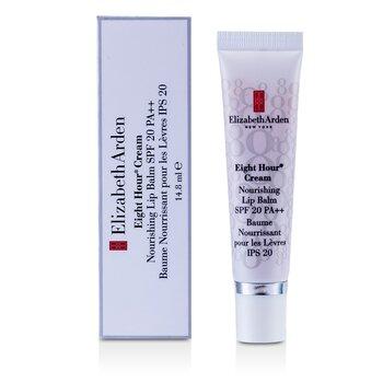 Odżywczy balsam do ust Eight Hour Cream Nourishing Lip Balm SPF 20  14.8ml/0.5oz