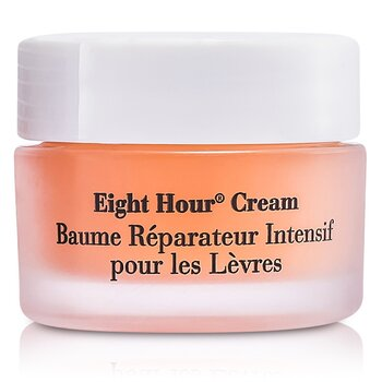Elizabeth Arden Eight Hour Cream Βάλσαμο Εντατικής Αναδόμησης Για Χείλη   11.6ml/0.35oz