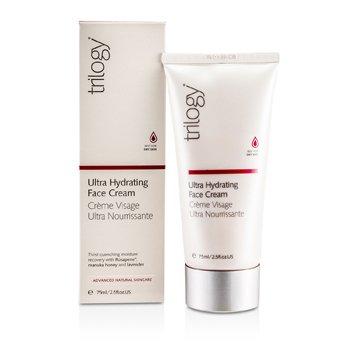 Ultra Hydrating Face Cream (For Dry Skin)  75ml/2.5oz