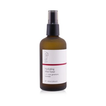 Hydrating Mist Toner 100ml/3.3oz