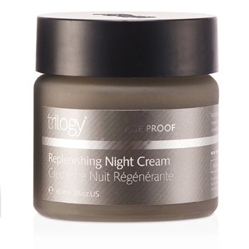 Replenishing Night Cream  60ml/2oz