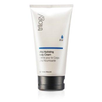 Ultra Hydrating Body Cream (For Dry Skin)  150ml/5oz