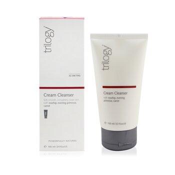 Cream Cleanser  100ml/3.3oz