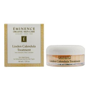 Linden Calendula Treatment - For Dry & Dehydrated Skin  60ml/2oz