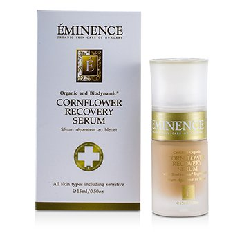 Cornflower Recovery Serum 15ml/0.5oz