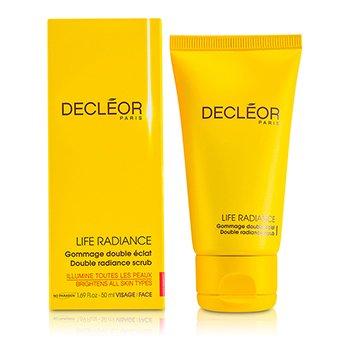 Decleor Life Radiance Double Radiance Scrub  50ml/1.69oz Vermont Soapworks - Honey Love Beauty Mask - 2.5 oz.