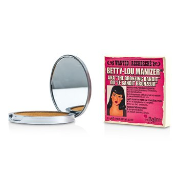 Betty Lou Manizer  8.5g/0.3oz
