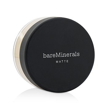BareMinerals Base BareMinerals Matte Foundation Broad Spectrum SPF15 - Golden Medium  6g/0.21oz