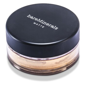 BareMinerals Base BareMinerals Matte Foundation Broad Spectrum SPF15 - Light  6g/0.21oz