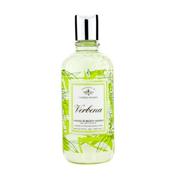 Verbena Hand & Body Wash  300ml/10oz