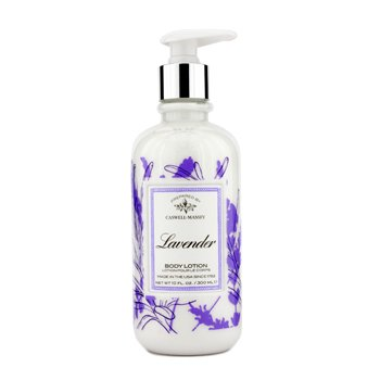 Lavender Body Lotion  300ml/10oz