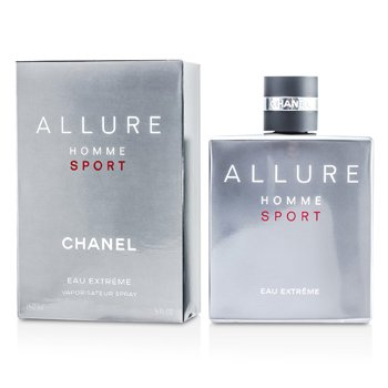 Allure Homme Sport Eau Extreme Eau De Toilette Concentree Spray 150ml/5oz