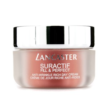 Lancaster Creme dia Suractif Fill & Perfect Anti-Wrinkle Rich Day Cream 001520  50ml/1.7oz