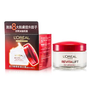 L'Oreal Creme dia Dermo-Expertise RevitaLift Day Cream SPF 23  50ml/1.7oz